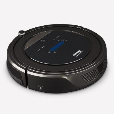 aspirator robot watermop+ rezervor apa carpa microfibra